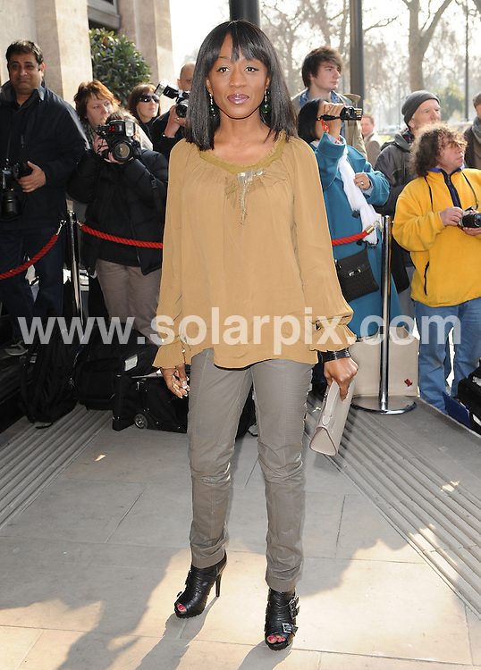 **ALL ROUND PICTURES FROM SOLARPIX.COM**                                             **WORLDWIDE SYNDICATION RIGHTS**                                                                                  Outside arrivals at the TRIC Awards 2011.  Held at Grosvenor House, Park Lane, London, on Tuesday March 08, 2011                                                                         This pic:      Diane Parish                                                                                        JOB REF:    12940    SSD       DATE:    08.03.11                                                        **MUST CREDIT SOLARPIX.COM OR DOUBLE FEE WILL BE CHARGED**                                                                      **MUST AGREE FEE BEFORE ONLINE USAGE**                               **CALL US ON: +34 952 811 768 or LOW RATE FROM UK 0844 617 7637**