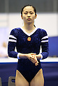 Japan National Team Selection match for The Trampoline World Championships 2013