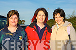 Raising money at the charity walk in aid of MS from Kenmare to Killarney on Sunday was l-r: Sheila O'Mahony, Sheila Rahilly, Ann McCarthy .   Copyright Kerry's Eye 2008