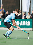 WASSENAAR - Hoofdklasse hockey heren, HGC-Bloemendaal (0-5).  Jorrit Croon (HGC)   COPYRIGHT KOEN SUYK