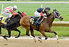 Cat In Motion winning at Delaware Park on 6/6/12
