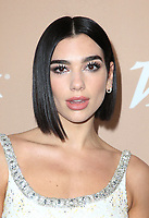 1 December 2018 - Los Angeles, California - Dua Lipa. Variety's 2nd Annual Hitmakers Brunch held at The Sunset Tower Hotel.  <br /> CAP/ADM/FS<br /> &copy;FS/ADM/Capital Pictures