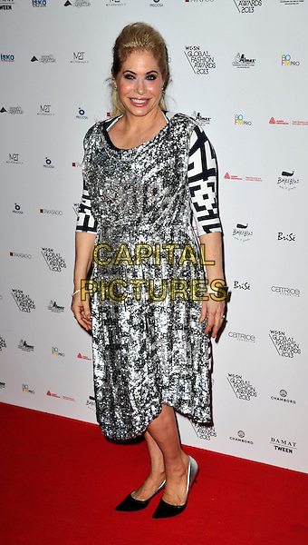 LONDON, ENGLAND - OCTOBER 30: Brix Smith Start attends the WGSN Global Fashion Awards 2013, V&amp;A Museum, on Wednesday October 30, 2013 in London, England, UK.<br /> CAP/PP/GM<br /> &copy;Gary Mitchell/PP/Capital Pictures