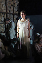 London, UK. 30.04.2014. English National Opera gives the world premiere of British composer Julian Anderson's first opera, THEBANS. Picture shows: Julia Sporsen (Antigone). Photograph © Jane Hobson.