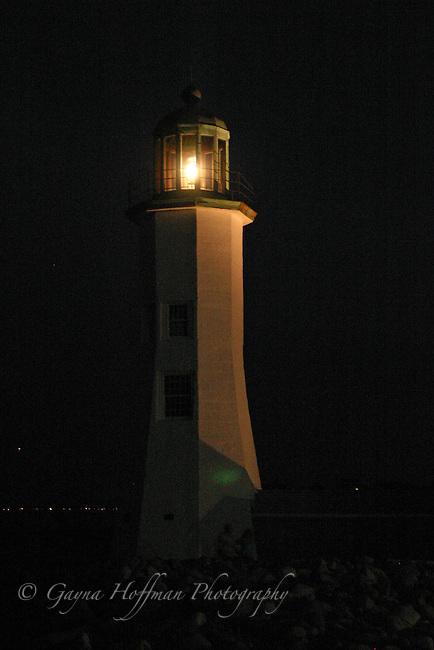 Scituate Light, Cedar Point, Scituate, MA, U.S.