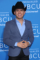 www.acepixs.com<br /> May 15, 2017  New York City<br /> <br /> El Dasa attending the 2017 NBCUniversal Upfront at Radio City Music Hall on May 15, 2017 in New York City.<br /> <br /> Credit: Kristin Callahan/ACE Pictures<br /> <br /> <br /> Tel: 646 769 0430<br /> Email: info@acepixs.com