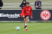 Simon Falette (Eintracht Frankfurt) - 14.11.2017: Eintracht Frankfurt Training, Commerzbank Arena
