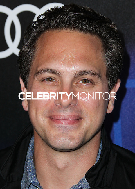 WEST HOLLYWOOD, CA, USA - AUGUST 21: Thomas Sadoski at the Audi Emmy Week Celebration 2014 held at Cecconi's Restaurant on August 21, 2014 in West Hollywood, California, United States. (Photo by Xavier Collin/Celebrity Monitor)