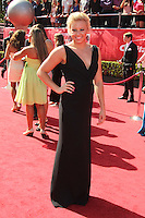 Jessica Long at the 2012 ESPY Awards at Nokia Theatre L.A. Live on July 11, 2012 in Los Angeles, California. &copy;&nbsp;mpi20/MediaPunch Inc. *NORTEPHOTO*<br />