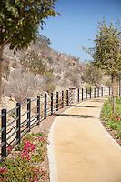 Crushed Granite Walking Trail