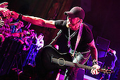 BRANTLEY GILBERT (2012)