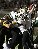 North Bend-Estacda Football 4A Simi Playoffs