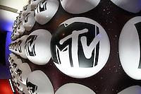 SÃO PAULO, SP - 24.09.2013: FESTA LANÇAMENTO MTV - Di Ferrero (ao centro) vocalista do NX Zero durante a Festa de Lançamento da MTV, a festa ocorre na Casa Preta, região sul de São Paulo, nesta terça-feira (24).  (Foto: Marcelo Brammer/Brazil Photo Press)