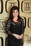 "Valerie Bertinelli - One Day At A Time at the 10th Anniversary of the TV Land Awards on April 14, 2012 to honor shows ""Murphy Brown"", ""Laverne & Shirley"", ""Pee-Wee's Playhouse"", ""In Loving Color"" and ""One Day At A Time"" and Aretha Franklin at the Lexington Armory, New York City, New York. (Photo by Sue Coflin/Max Photos)"