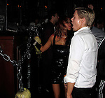 **EXCLUSIVE**.Derek Hough..Heidi Klum Halloween Party..Voyeur Lounge..Hollywood, CA, USA. .Saturday, October 31, 2009..Photo By Celebrityvibe.com.To license this image please call (212) 410 5354; or Email: celebrityvibe@gmail.com ; .website: www.celebrityvibe.com.