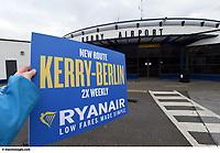 Kerry to berlin
