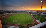 070119 Rangers training Tenerife
