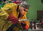 Fallon - welding