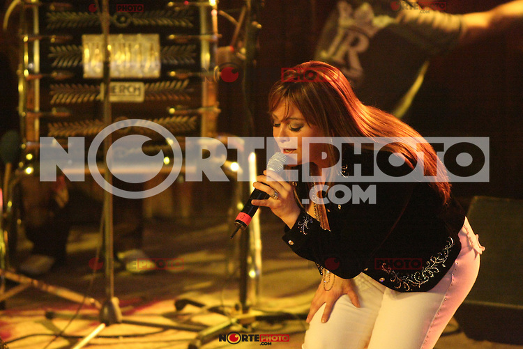 Jenny Rivera.<br /> <br /> (Luis Gutierrez/NortePhoto)