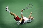 ABN AMRO tennis toernooi. Winnaar Lleyton Hewitt