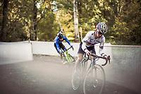 Men U23 World Champion Eli Iserbyt (BEL)<br /> <br /> UEC CYCLO-CROSS EUROPEAN CHAMPIONSHIPS 2018<br /> 's-Hertogenbosch – The Netherlands<br /> Men U23 Race