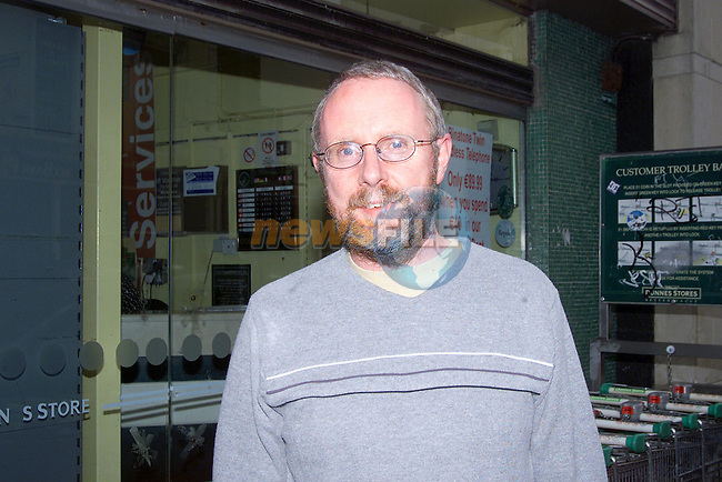 Kevin Brogan.Photo Aaron Caffrey/Newsfile.ie