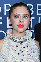 Bel Powley<br /> arriving for the Newport Beach Film Festival UK Honours 2020, London.<br /> <br /> ©Ash Knotek  D3551 29/01/2020