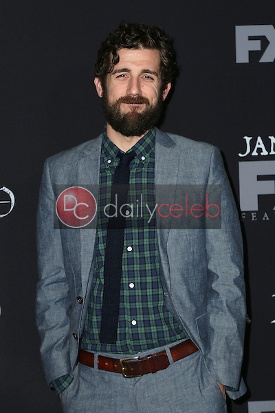 Carter Hudson<br /> at the Premiere Of FX's &quot;Taboo,&quot; DGA Theater, Los Angeles, CA 01-09-17<br /> David Edwards/DailyCeleb.com 818-249-4998