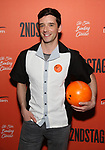 Michael Urie attends The Second Stage Theater's  32nd Annual All-Star Bowling Classic at the Lucky Strike on February 11, 2019 in New York City.