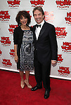 Andrea Martin & Martin Short.attending the Broadway Opening Night Performance of 'Nice Work If You Can Get it' at the Imperial Theatre on 4/24/2012 at the Imperial Theatre in New York City. © Walter McBride/WM Photography .