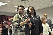 LMWSF Scholarship Banquet 2013