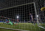 11.02.2019: Ross County v Inverness CT: Brad Mckay scores for Inverness CT