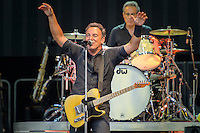 Bruce Springsteen - AWD-Arena Hannover