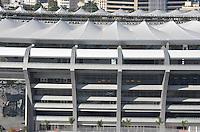 RIO DE JANEIRO, RJ, 12 DE JUNHO DE 2013 -ESTÁDIO MARACANÃ-VISTA AÉREA- Vista aérea do estádio do Maracanã, no Maracanã,zona norte do Rio de Janeiro.FOTO:MARCELO FONSECA/BRAZIL PHOTO PRESS
