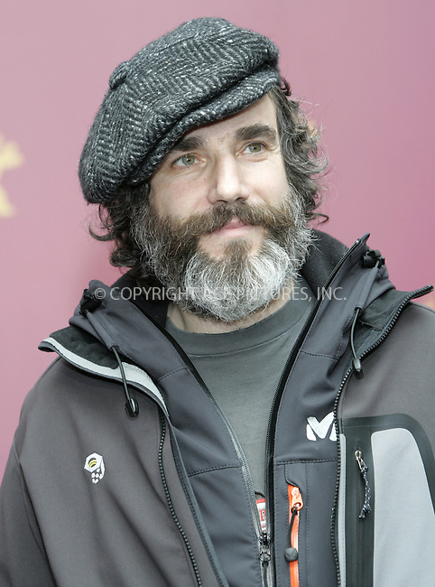 WWW.ACEPIXS.COM . . . . .  ... . . . . US SALES ONLY . . . . .....BERLIN, FEBRUARY 15, 2005:....Daniel Day Lewis at a press conference for 'The Ballad of Jack and Rose' held at Hotel Hyatt during the Berlin Film Festival. ....Please byline: FAMOUS - ACE PICTURES - H. BOESL... . . . .  ....Ace Pictures, Inc:  ..Philip Vaughan (646) 769-0430..e-mail: info@acepixs.com..web: http://www.acepixs.com
