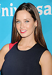PASADENA, CA - JANUARY 15: Actress Merritt Patterson attends the NBCUniversal 2015 Press Tour at the Langham Huntington Hotel on January 15, 2015 in Pasadena, California.
