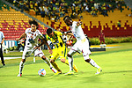 18_Agosto_2018_Bucaramanga vs Tolima