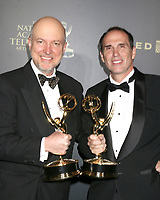 LOS ANGELES - APR 28:  Art DIrection, Lighting Direction, The Talk at the 44th Creative Daytime Emmy Awards at the Pasadena Civic Auditorium on April 28, 2017 in Pasadena, CA