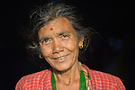Hari Maya Bhujel lives in Majhitar, a village in the Dhading District of Nepal.