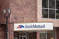 A BankMutual branch is seen in Milwaukee, Wisconsin, Wednesday June 26, 2013.