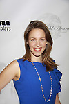 Jessie Mueller wins an award for On A Clear Day ou Can See Forever) - The 68th Annual Theatre World Awards 2012 presented to 12 actors for their Outstanding Broadway or Off-Broadway Debut Performances during the 2011-2012 theatrical season on June 5, 2012 at the Belasco Theatre, New York City, New York.