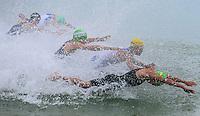 170301 Triathlon - Auckland Secondary Schools Championship