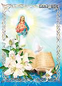 Sinead, EASTER RELIGIOUS, paintings+++++,LLSJE06,#er# Ostern, religiös, Pascua, relgioso, illustrations, pinturas