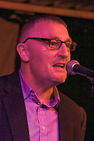 Hunt Saboteurs Benefit Wagon and Horses Apr 2012, Eastfield, Scarred Society; Long Lost Frank