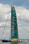 ABN AMRO Volvo 70 Open, Cowes 2013