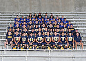 2016-2017 BIHS Football