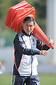 $Algarve Women's Football Cup 2012, Japan Team Training