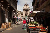 ITALY - SICILY - Catania