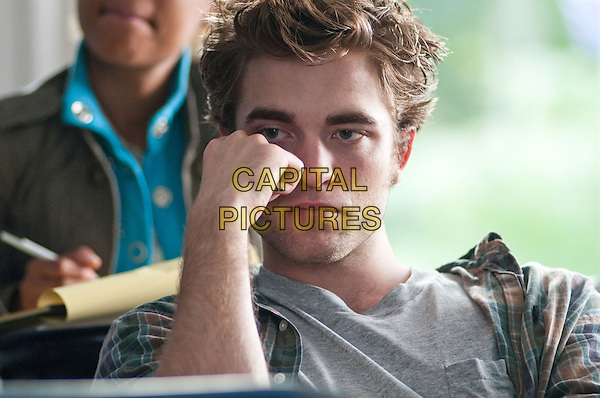 Robert Pattinson<br /> in Remember Me (2010) <br /> *Filmstill - Editorial Use Only*<br /> CAP/NFS<br /> Image supplied by Capital Pictures