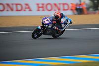 #54 RICARDO ROSSI (ITA) KOMMERLING GRESINI MOTO3 (ITA) HONDA NSF250RW